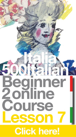 Italian online with Italia 500, Italian Centre for Language & Cultural Studies